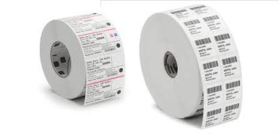 giấy decal tem nhãn mã vạch