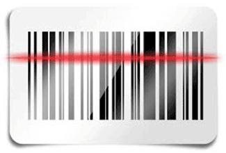 công nghệ quét mã vạch